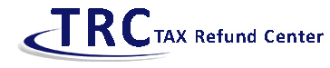 Tax Refund Center